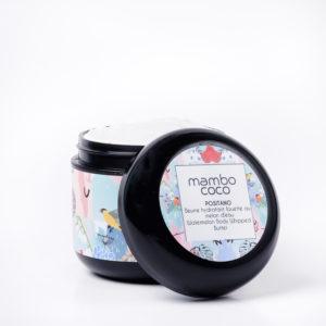 Beurre corporel au melon d'eau - Mambo Coco